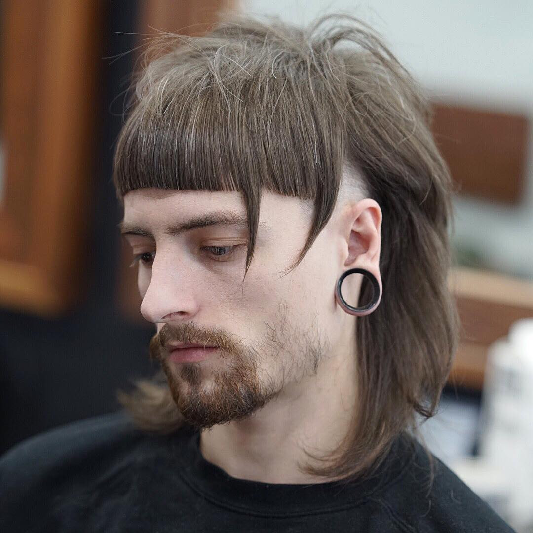 Best ideas about Mens Hairstyles For Long Hair . Save or Pin The Best Men s Hairstyles For Long Hair To Try In 2018 Now.