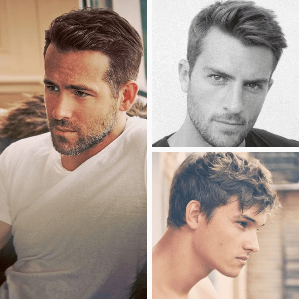 Best ideas about Mens Hairstyles Summer 2019 . Save or Pin The Best Men s Hairstyles in 2019 PointFresh Now.