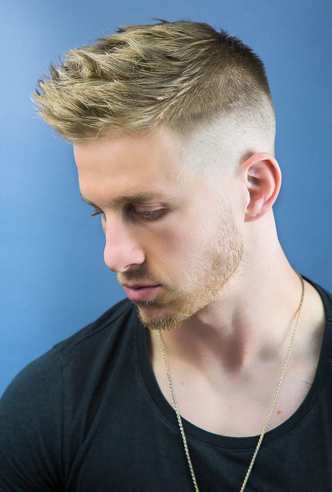 Best ideas about Mens Hairstyles Summer 2019 . Save or Pin The Best High & Tight Haircuts For Men 2019 Now.