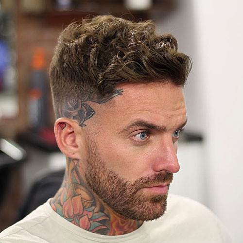 Best ideas about Mens Hairstyles Summer 2019 . Save or Pin 21 Summer Hairstyles For Men 2019 Now.