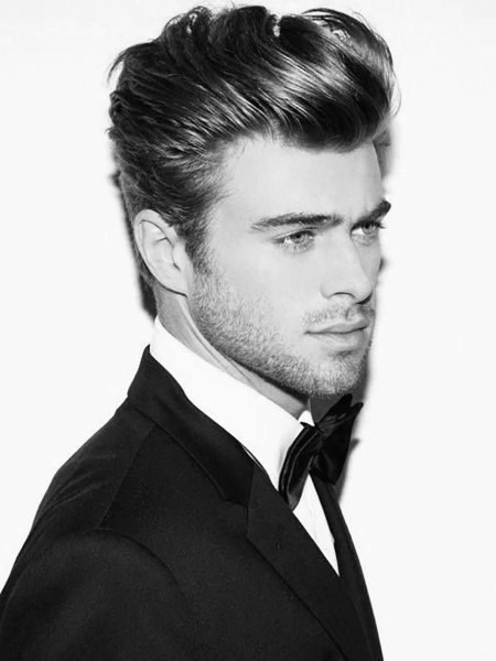 Best ideas about Mens Modern Haircuts . Save or Pin 70 Modern Hairstyles For Men Fashion Forward Impression Now.