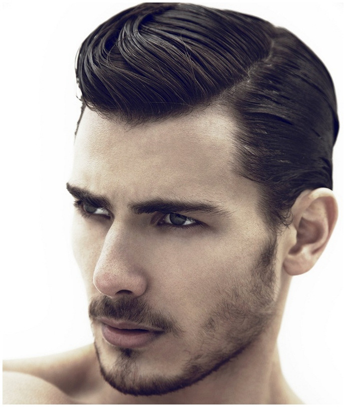 Best ideas about Mens Modern Haircuts . Save or Pin Modern Hairstyles For Men The Xerxes Now.