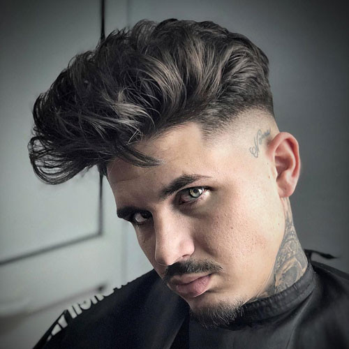 Best ideas about Mens Modern Haircuts . Save or Pin 25 Modern Hairstyles For Men 2019 Update Now.