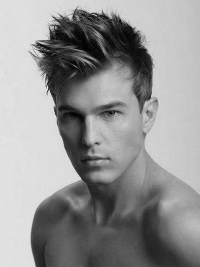 Best ideas about Mens Modern Haircuts . Save or Pin Top 15 Modern Hairstyles For Men Men s Hairstyles Next Now.