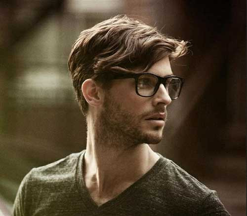 Best ideas about Mens Modern Haircuts . Save or Pin 10 Modern Short Hairstyles for Men Now.