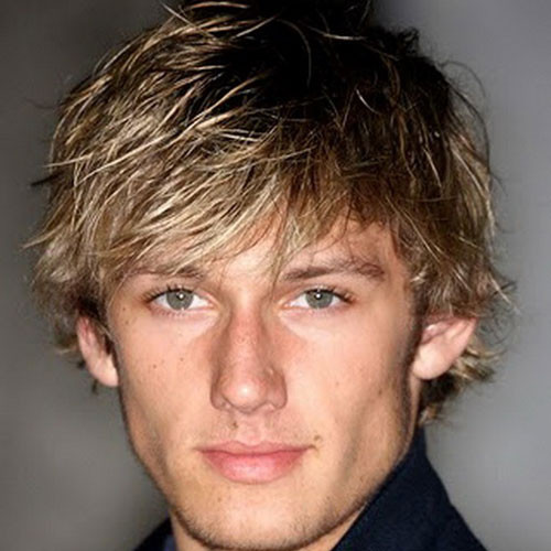Best ideas about Mens Shaggy Hairstyle . Save or Pin 15 Shaggy Hairstyles For Men Now.