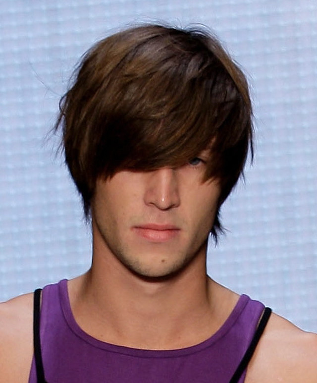 Best ideas about Mens Shaggy Hairstyle . Save or Pin 20 Shaggy Men s Hairstyles You Can t Miss Feed Inspiration Now.