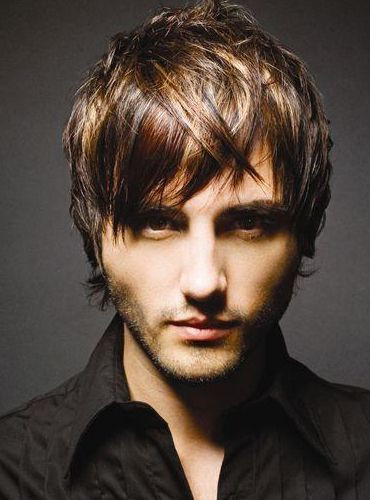 Best ideas about Mens Shaggy Hairstyle . Save or Pin 25 best Long Shaggy Hairstyles trending ideas on Now.