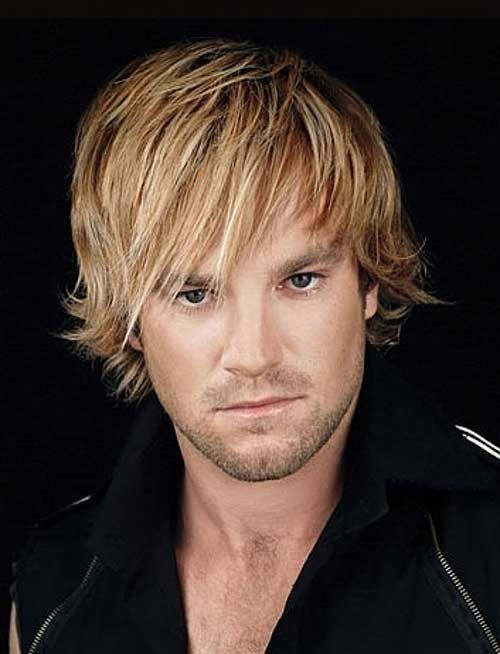 Best ideas about Mens Shaggy Hairstyle . Save or Pin 207 best images about Mens haircuts on Pinterest Now.