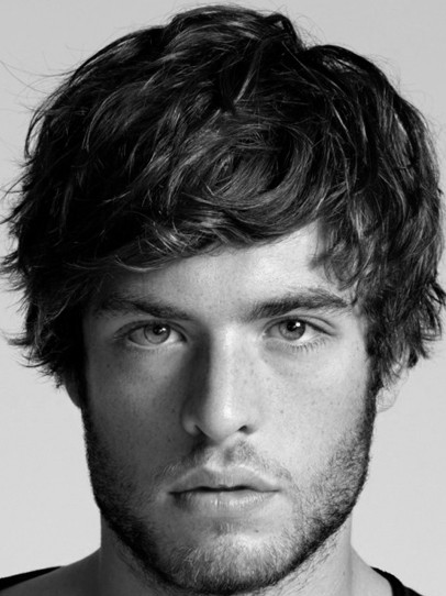 Best ideas about Mens Shaggy Hairstyle . Save or Pin Top 15 Modern Hairstyles For Men Men s Hairstyles Next Now.