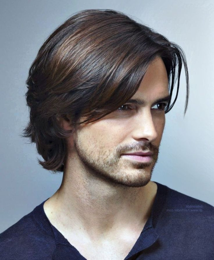 Best ideas about Mens Shaggy Hairstyle . Save or Pin Best 25 Men s long haircuts ideas on Pinterest Now.