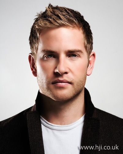 Best ideas about Mens Short Blonde Hairstyles . Save or Pin 10 Best ideas about Men s Short Haircuts on Pinterest Now.