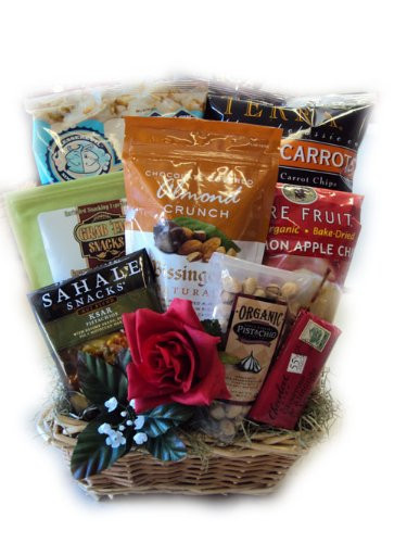 Best ideas about Mens Valentine Gift Ideas . Save or Pin Men s Healthy Valentine s Day Gift Basket FindGift Now.
