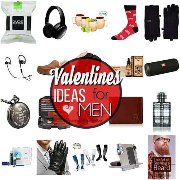 Best ideas about Mens Valentine Gift Ideas . Save or Pin Valentines Gifts for your Husband or the Man in Your Life Now.