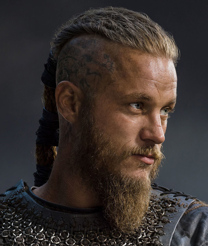 Best ideas about Mens Viking Hairstyles . Save or Pin The Best Braid Hairstyles For Men 2019 Now.