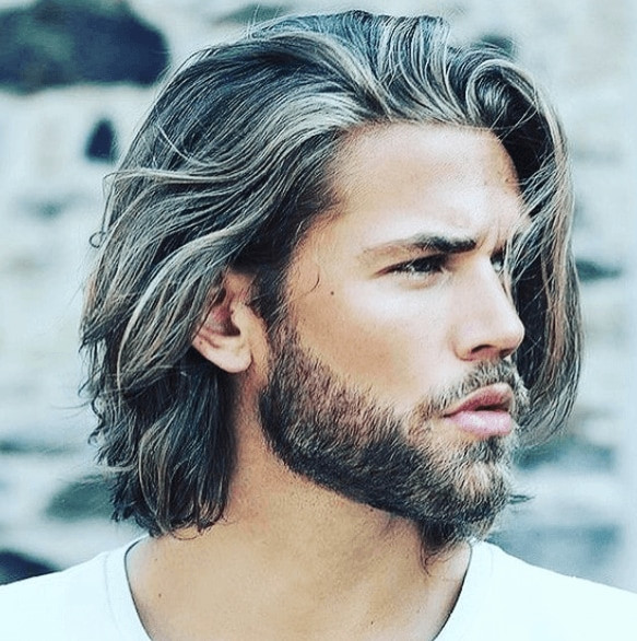 Best ideas about Mens Viking Hairstyles . Save or Pin Viking hairstyles How to rock a man bun Vikings style in Now.