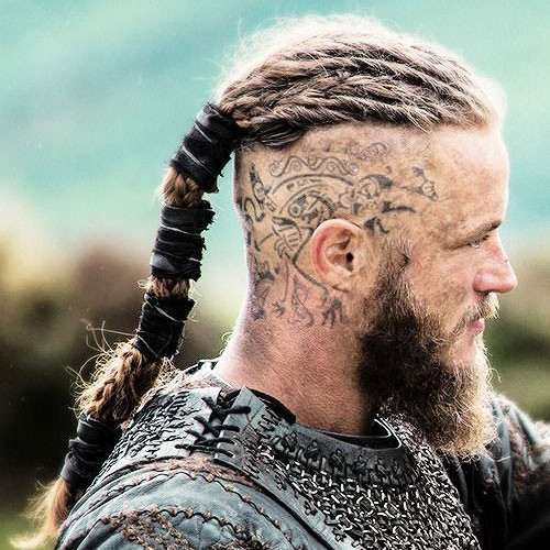 Best ideas about Mens Viking Hairstyles . Save or Pin 49 Badass Viking Hairstyles For Rugged Men 2019 Guide Now.