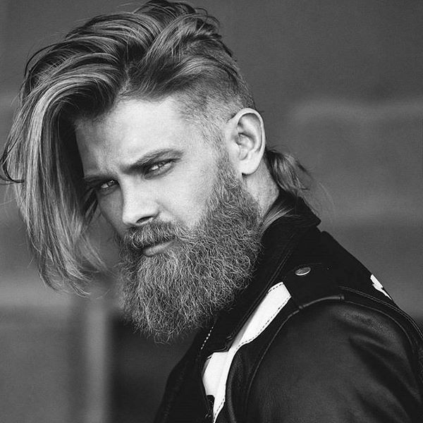 Best ideas about Mens Viking Hairstyles . Save or Pin Best 25 Men undercut ideas on Pinterest Now.