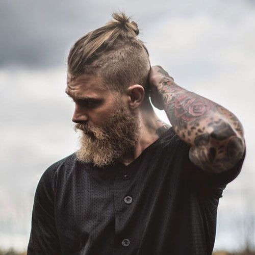 Best ideas about Mens Viking Hairstyles . Save or Pin Best 25 Viking haircut ideas on Pinterest Now.