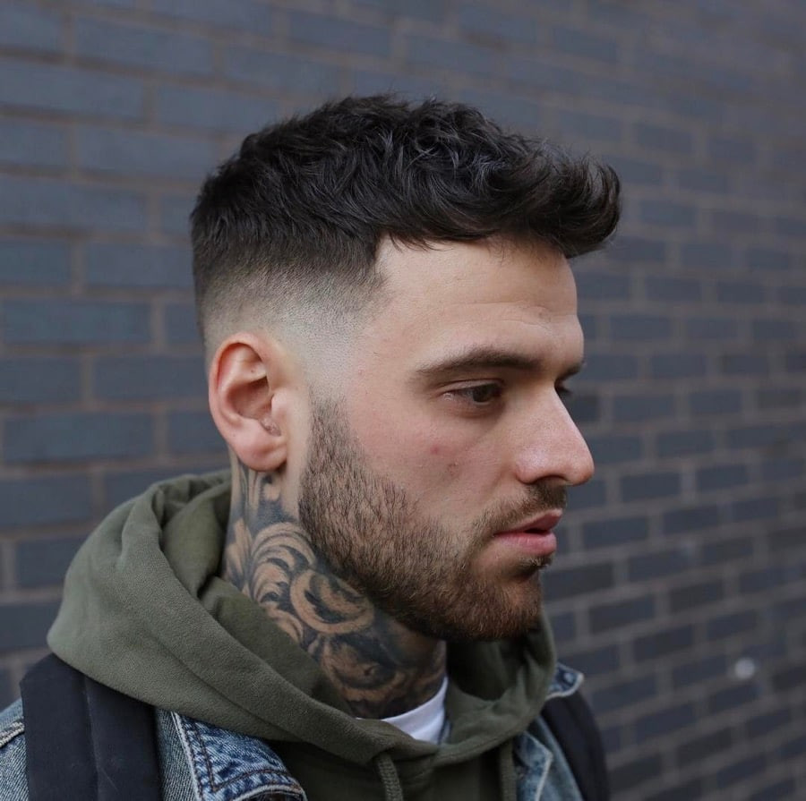 Best ideas about Mens Wavy Hairstyles . Save or Pin Best Short Haircut Styles For Men 2017 Now.