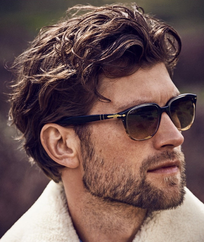 Best ideas about Mens Wavy Hairstyles . Save or Pin The Best Men s Wavy Hairstyles For 2019 Now.