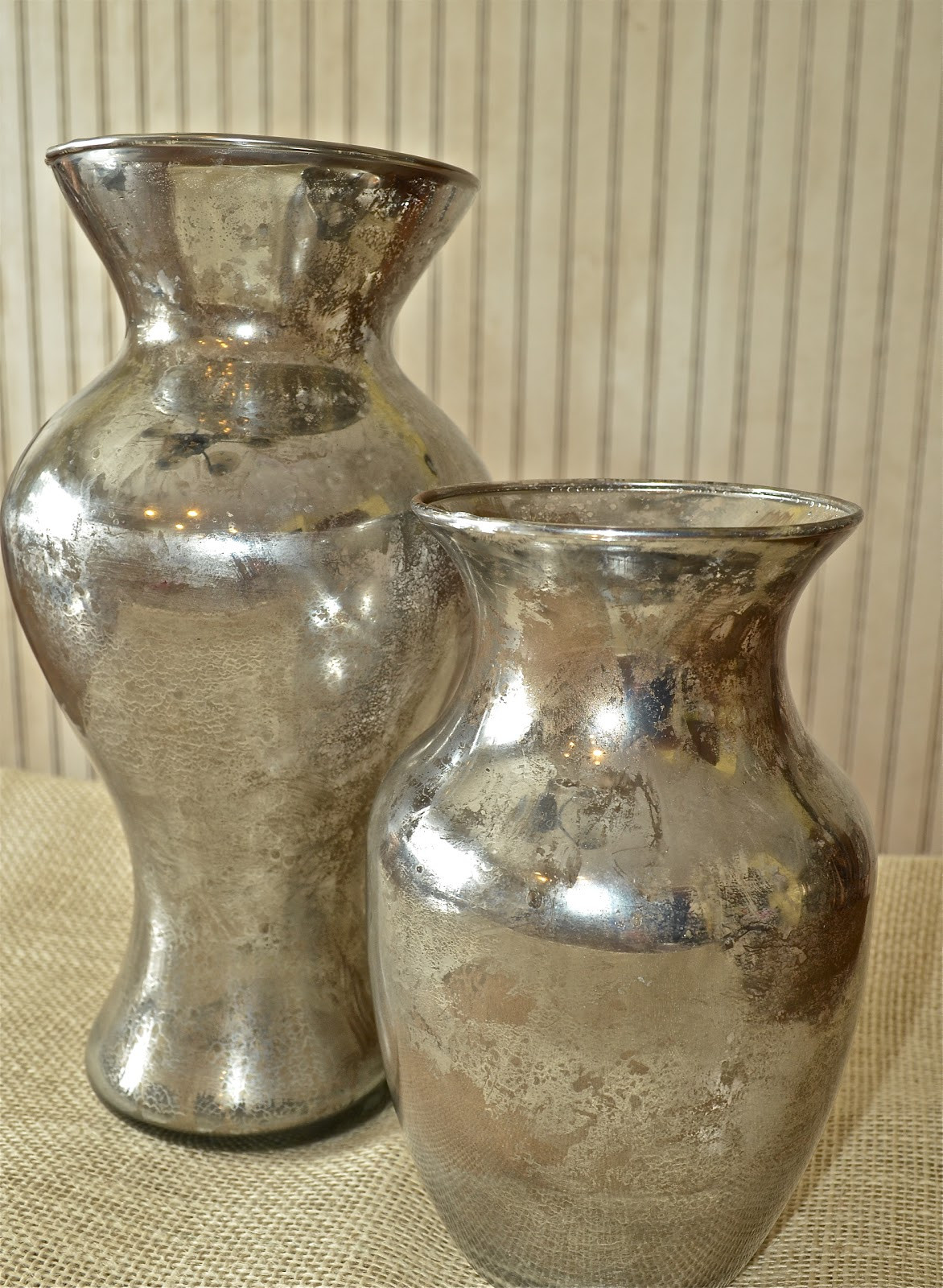 Best ideas about Mercury Glass DIY . Save or Pin My Best Friend s Blog DIY Mercury Glass Now.