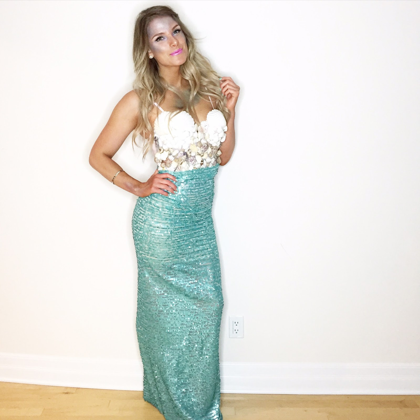 Best ideas about Mermaid Halloween Costumes DIY . Save or Pin 15 Super Creative Halloween Costumes You Can DIY Now.