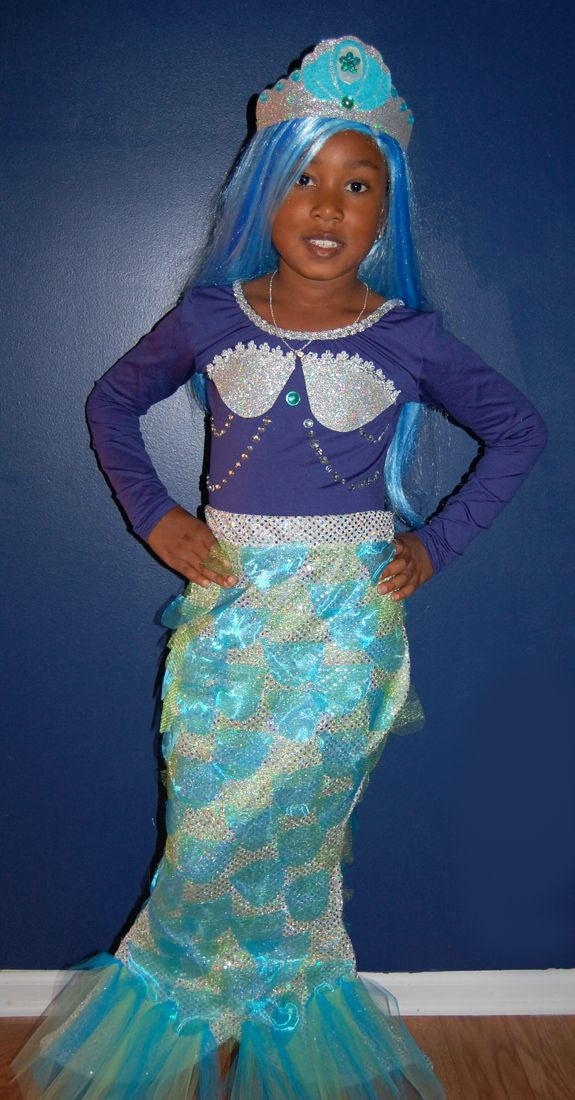 Best ideas about Mermaid Halloween Costumes DIY . Save or Pin Best 25 Homemade mermaid costumes ideas on Pinterest Now.