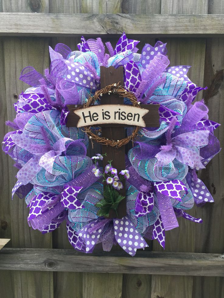 Best ideas about Mesh Wreaths DIY . Save or Pin Best 25 Easter wreaths ideas on Pinterest Now.