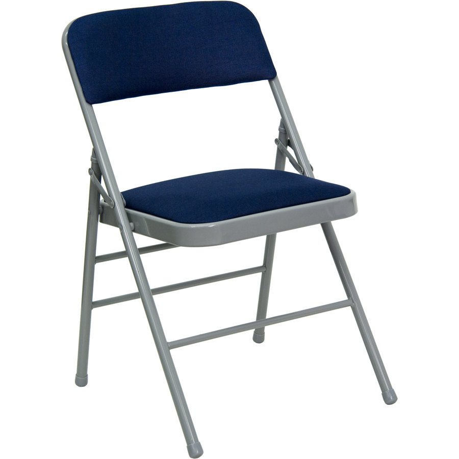 Best ideas about Metal Folding Chair . Save or Pin folding chair Now.