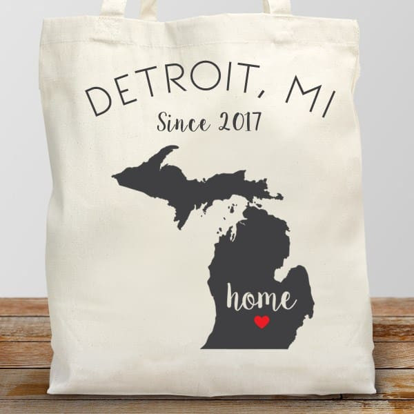 Best ideas about Michigan Gift Ideas . Save or Pin 10 Unique Michigan Home State Gift Ideas Now.