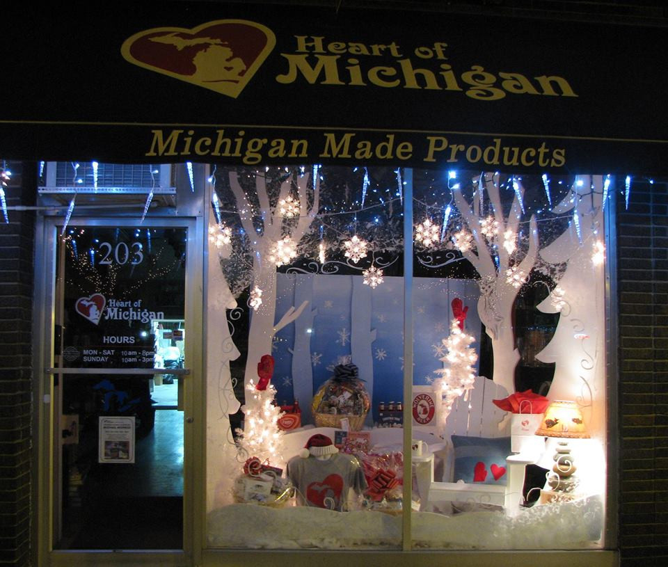 Best ideas about Michigan Gift Ideas . Save or Pin Smitten with the Mitten 12 Michigan Made Gift Ideas Now.
