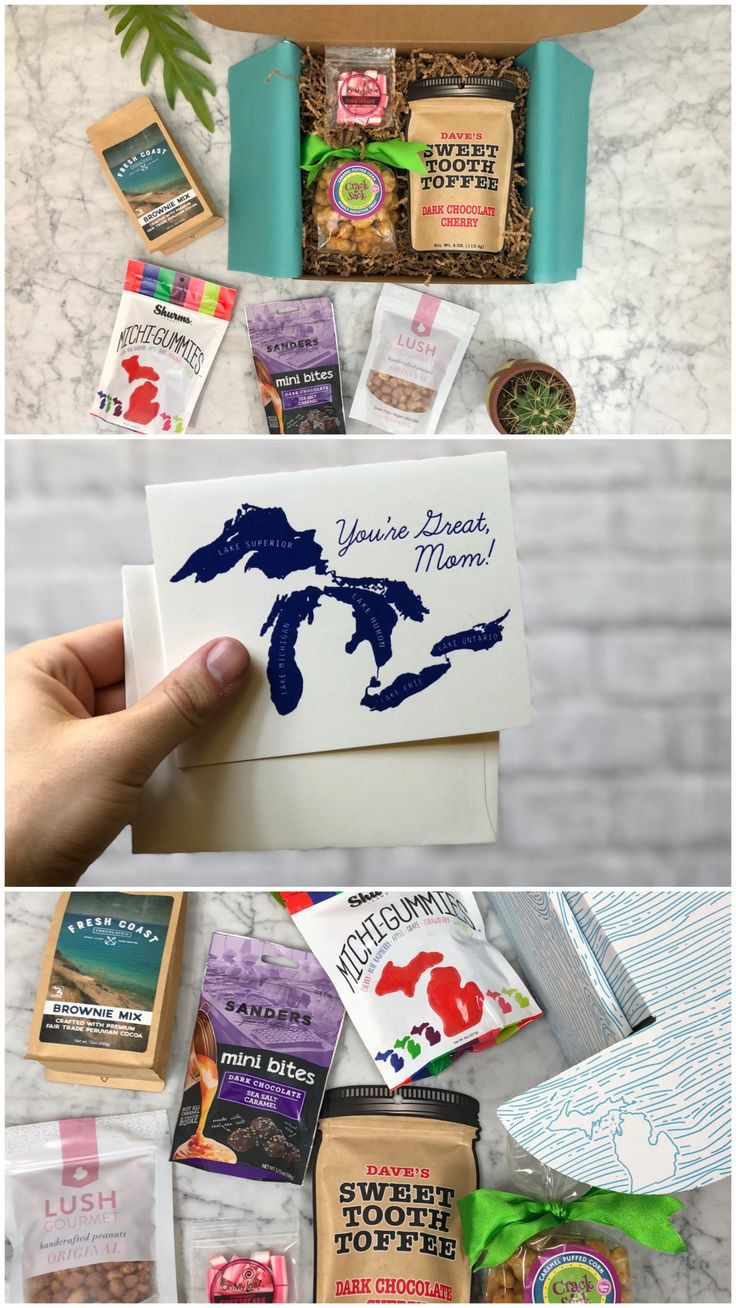 Best ideas about Michigan Gift Ideas . Save or Pin 25 best Michigan Made Gift Ideas images on Pinterest Now.