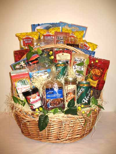 Best ideas about Michigan Gift Ideas . Save or Pin Made In Michigan Gift Baskets Gift Ideas Now.