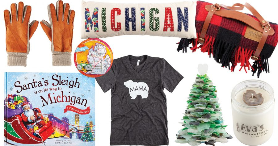 Best ideas about Michigan Gift Ideas . Save or Pin 100 Northern Michigan Gift Ideas for Everyone on Your Now.