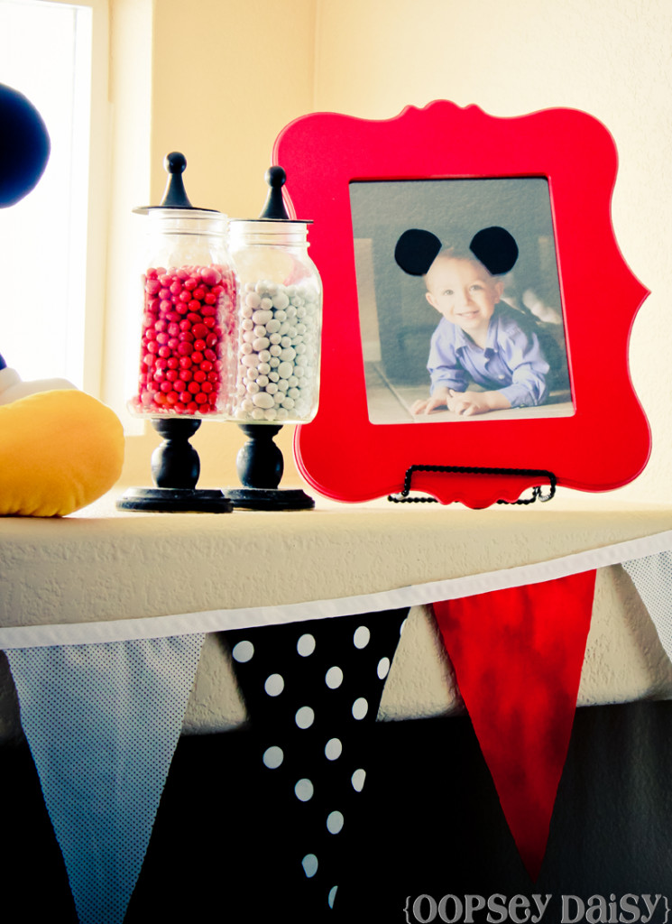 Best ideas about Mickey Mouse Birthday Party Supplies . Save or Pin Mickey Mouse Birthday Party Now.