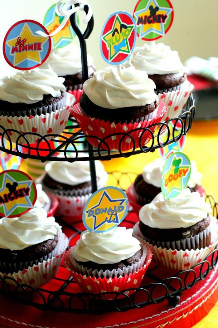 Best ideas about Mickey Mouse Birthday Party Supplies . Save or Pin Kara s Party Ideas Mickey Mouse Clubhouse Birthday Party Now.