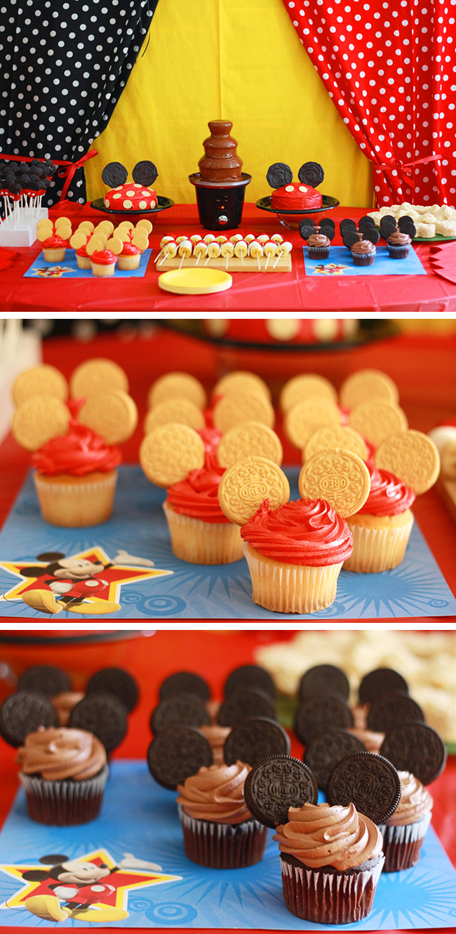 Best ideas about Mickey Mouse Clubhouse Birthday Decorations . Save or Pin Mickey Mouse Clubhouse Party Now.