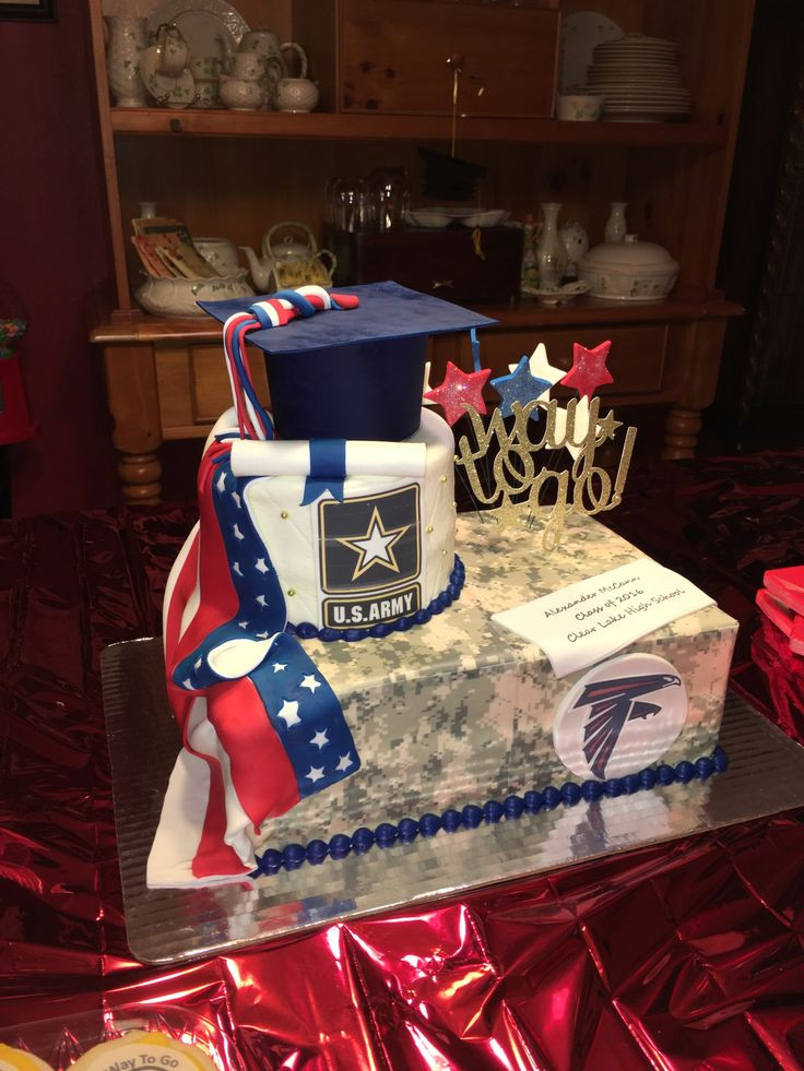Best ideas about Military Graduation Gift Ideas . Save or Pin 17 Best ideas about Army Gifts on Pinterest Now.