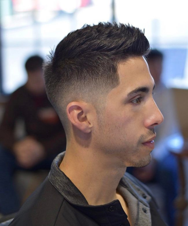 Best ideas about Military Style Haircuts . Save or Pin 50 Amazing Military Haircut Styles [Choose Yours in 2019] Now.