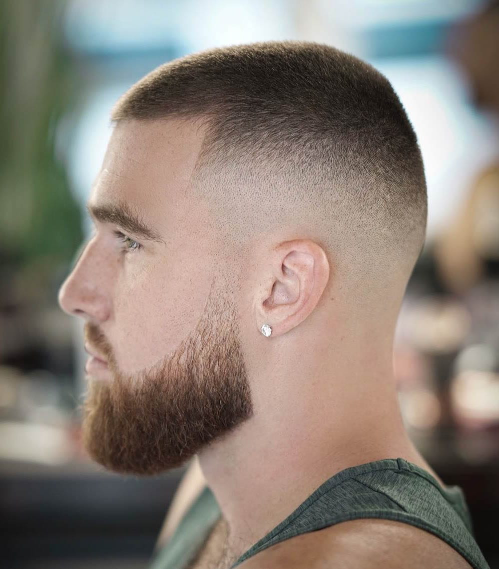 Best ideas about Military Style Haircuts . Save or Pin 15 Awesome Military Haircuts for Men Now.