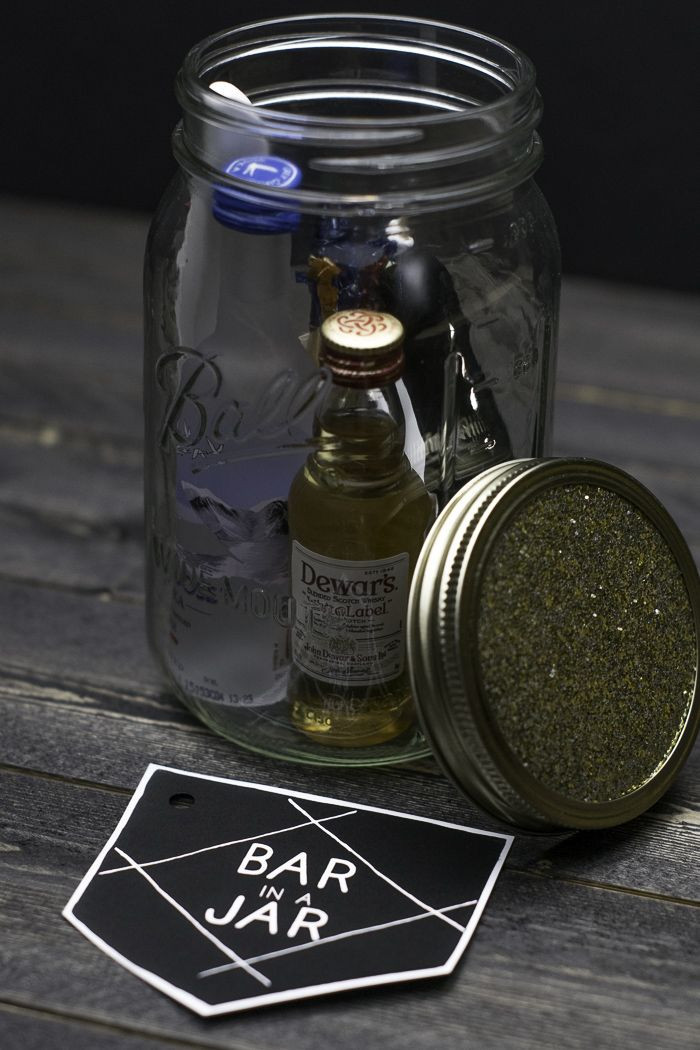 Best ideas about Mini Liquor Bottle Gift Ideas . Save or Pin Pin by Alayna Bays on Christmas Pinterest Now.