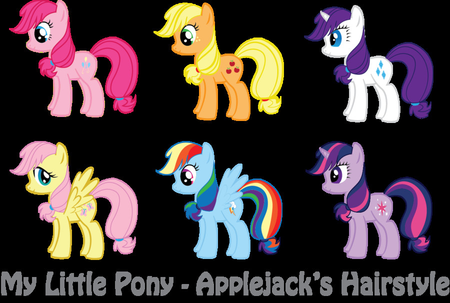 Best ideas about Mlp Hairstyles . Save or Pin mlp hairstyles Now.