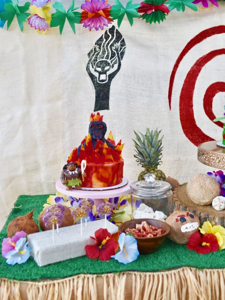 Best ideas about Moana Birthday Party Decorations . Save or Pin Moana Birthday Party with Incredible Details Make Life Now.