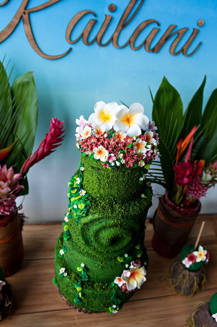 Best ideas about Moana Birthday Party . Save or Pin Kara s Party Ideas Moana Inspired Birthday Party Now.