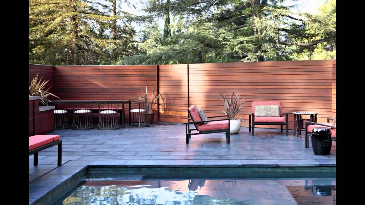 Best ideas about Modern Backyard Ideas . Save or Pin Modern Backyard Now.