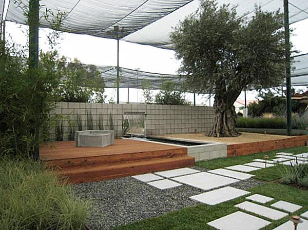 Best ideas about Modern Backyard Ideas . Save or Pin 20 Modern Landscape Design Ideas Now.