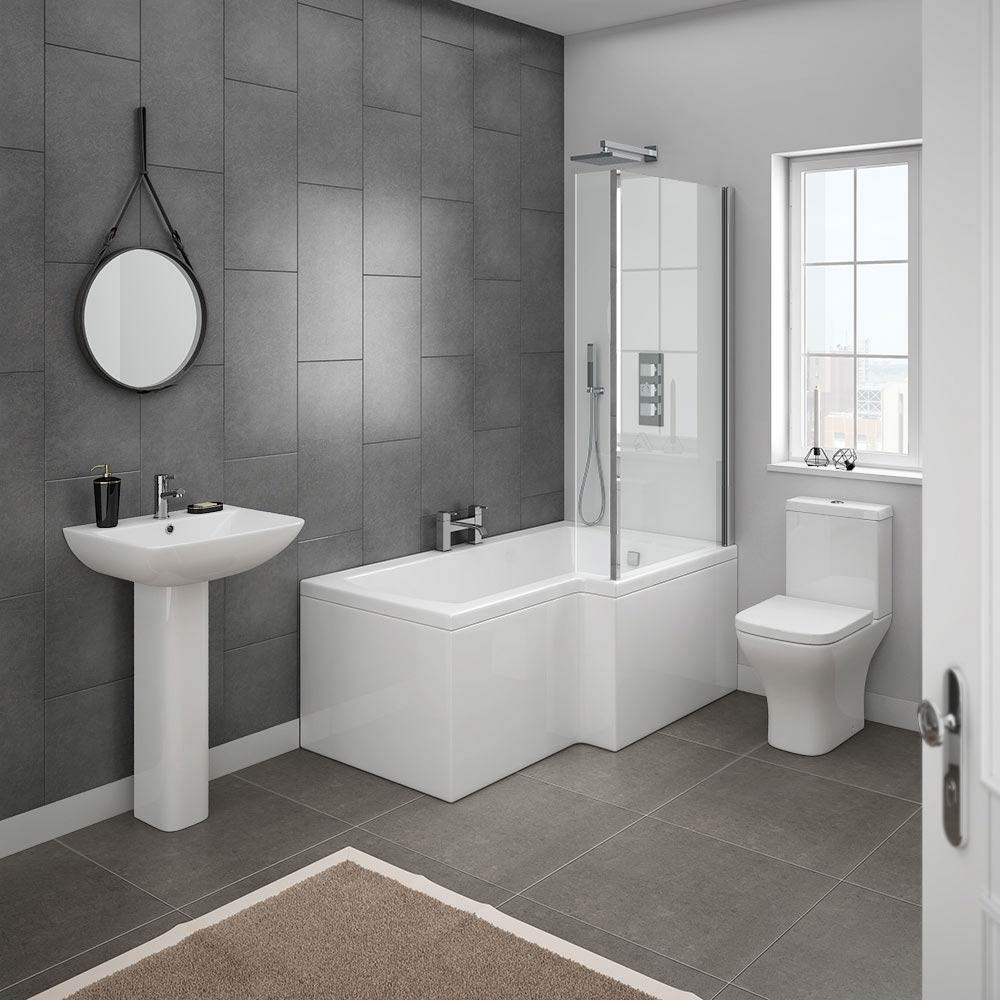 Best ideas about Modern Bathroom Ideas . Save or Pin 8 Contemporary Bathroom Ideas Now.