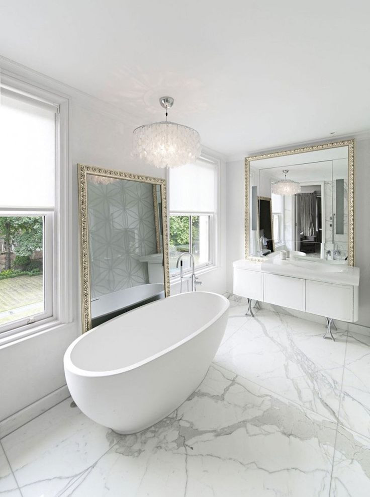 Best ideas about Modern Bathroom Ideas . Save or Pin 25 best ideas about Modern bathroom design on Pinterest Now.