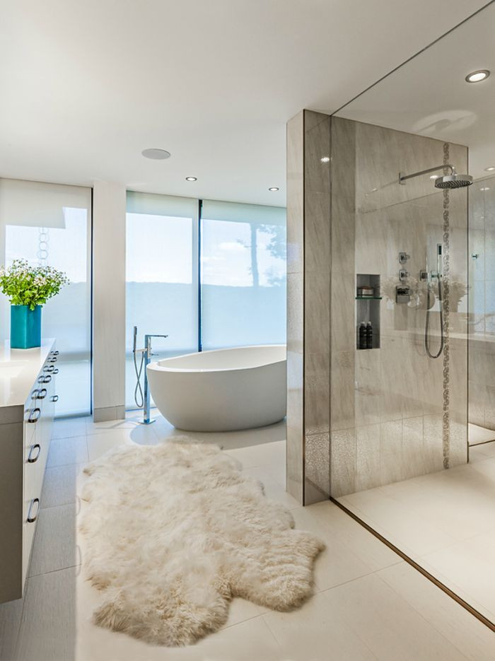 Best ideas about Modern Bathroom Ideas . Save or Pin Best 25 Modern bathroom decor ideas on Pinterest Now.